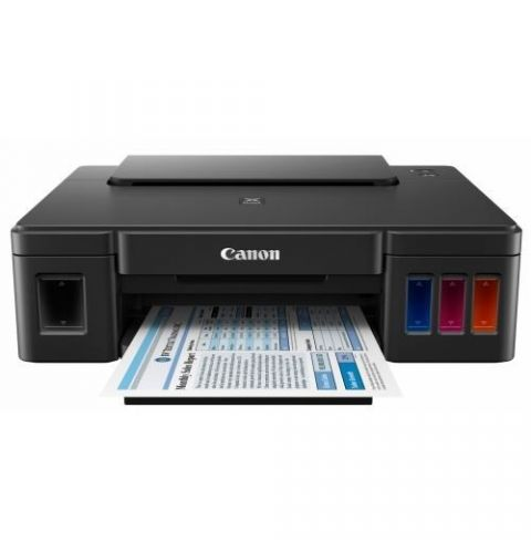 პრინტერი Canon PIXMA G1400 (0629C009AA)