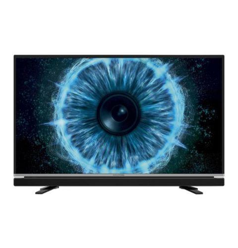 ტელევიზორი Grundig 49 VLE 6625 BP