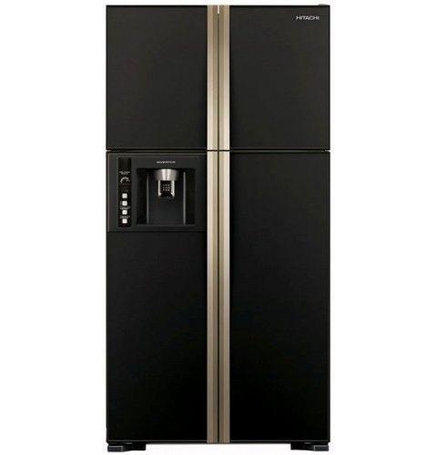 მაცივარი Hitachi R-W660FPUC3X GBK