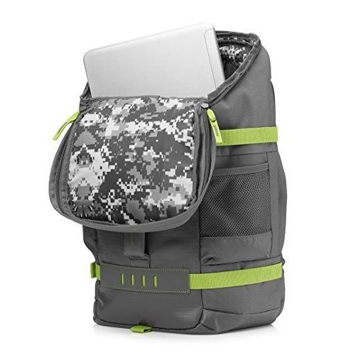 ნოუთბუქის ჩანთა HP 15.6 Grey Odyssey Backpack