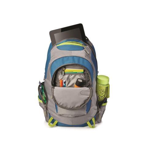 ნოუთბუქის ჩანთა HP 15.6 Outdoor Sport g/blu Backpack