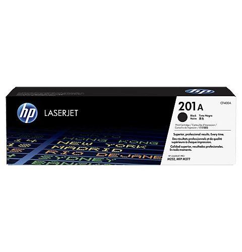 კარტრიჯი HP 201A Black Original LaserJet Toner Cartridge