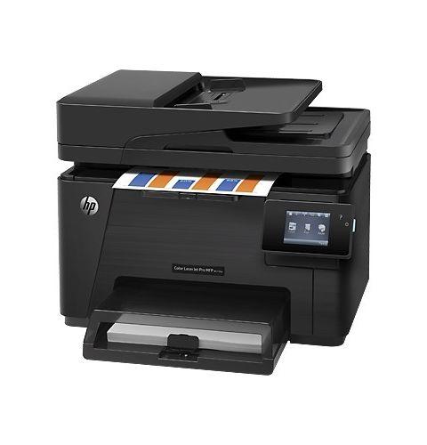 პრინტერი HP Color LaserJet Pro MFP M177fw CZ165A