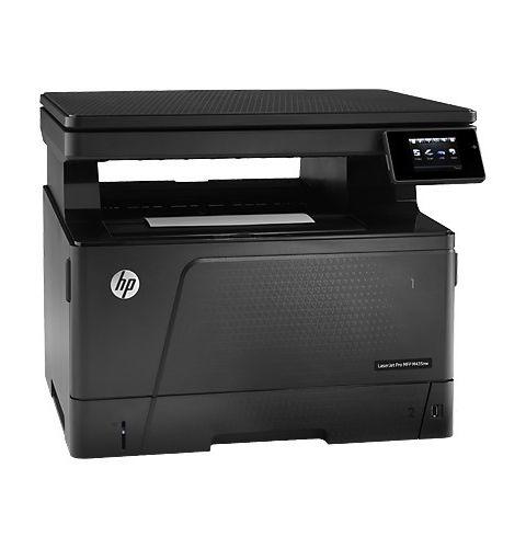 პრინტერი HP LaserJet Pro M435nw A3E42A