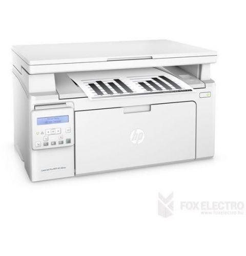 პრინტერი HP LaserJet Pro MFP M130nw G3Q58A