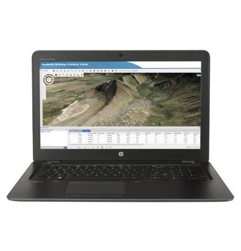 ნოუთბუქი HP ZBook 15u G3 (T7W15EA)