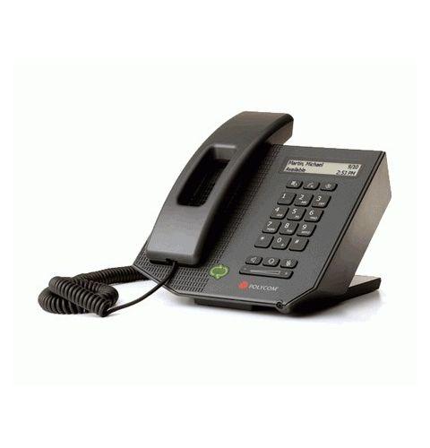 IP ტელეფონი Polycom 2200-32500-025
