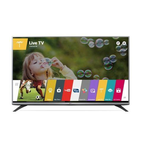 ტელევიზორი LG 49LF590T