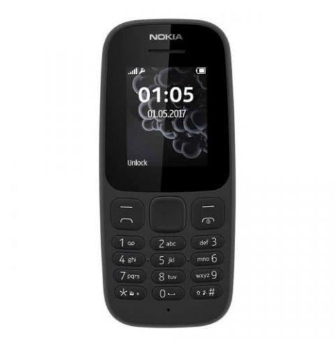 მობილური ტელეფონი Nokia 105 Dual Sim 2017
