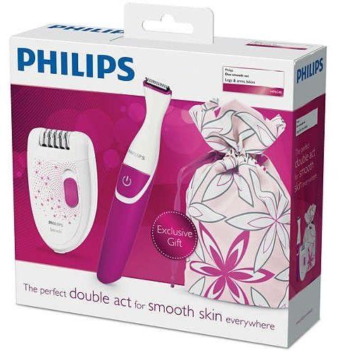 ეპილატორი Philips HP6548/00