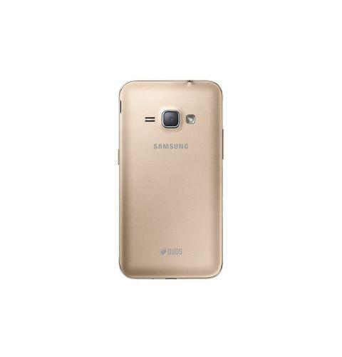 მობილური ტელეფონი Samsung Galaxy J120F LTE Duos Gold SM-J120FZDDCAU