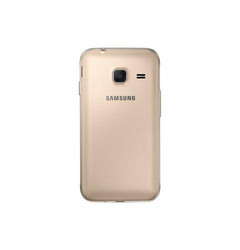 მობილური ტელეფონი Samsung J105H (Galaxy J1mini Duos) Gold SM-J105HZDDCAU