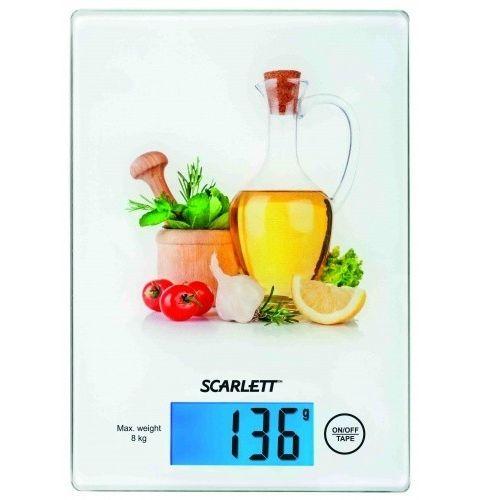 სამზარეულოს სასწორი SCARLETT SC-1217