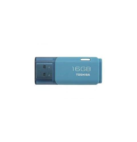მეხსიერების ბარათი TOSHIBA  U202  16GB