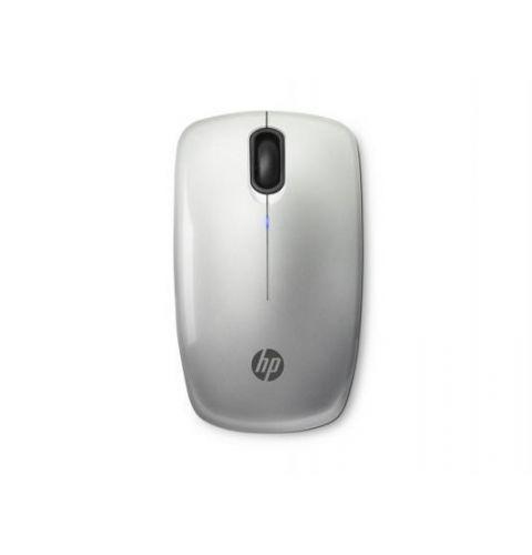 მაუსი HP Z3200 Natural Silver Wireless Mouse(N4G84AA)