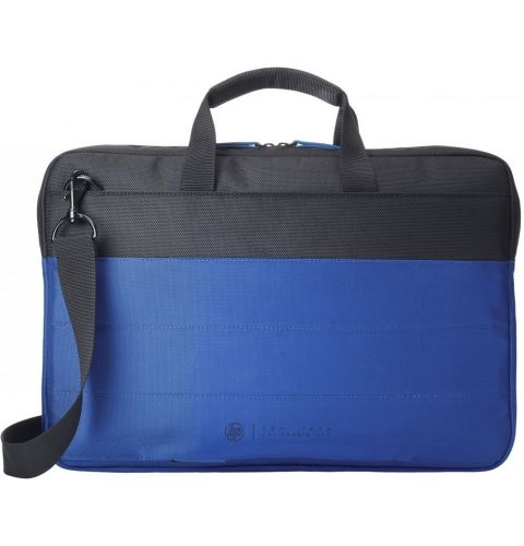 ნოუთბუქის ჩანთა HP15.6 Duotone Blue BriefCase