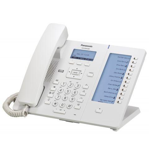 IP ტელეფონი Panasonic KX-HDV230RU