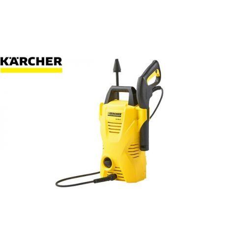 წნევით რეცხვის აპარატი Karcher K 2 Basic