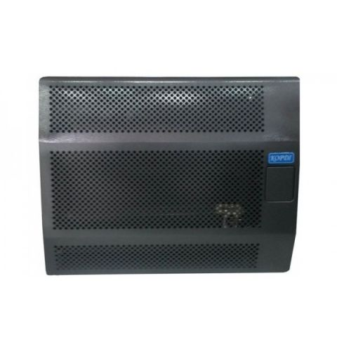 გაზის გამათბობელი KORDI (VI) 4Kw (შავი)
