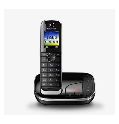 სტაციონარული ტელეფონი PANASONIC KX-TGJ320UCB