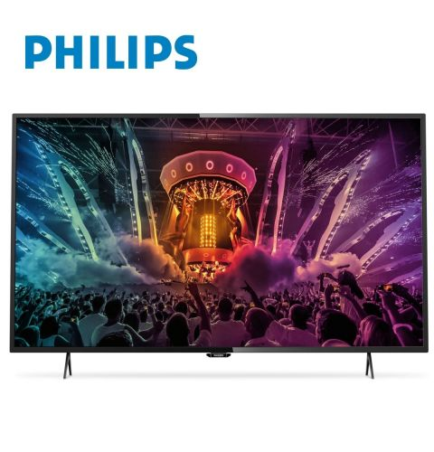 ტელევიზორი Philips 43PUT6101/60