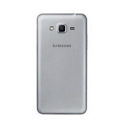 მობილური ტელეფონი Samsung G532F Galaxy J2 Prime LTE Duos Silver (SM-G532FZSDSER)