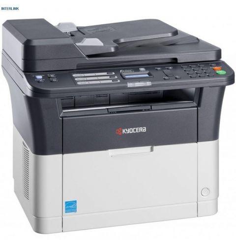პრინტერი Kyocera ECOSYS  FS-1025MFP (1102M63RU0)