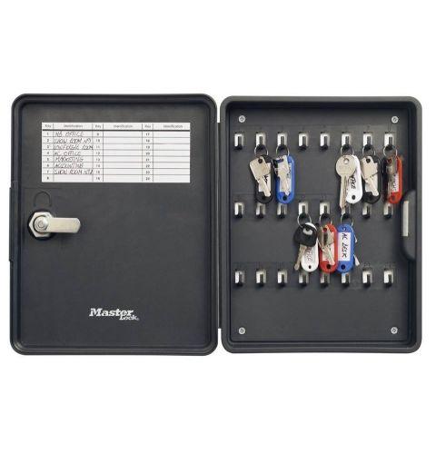 გასაღების სათავსო Master Lock 7103EURD