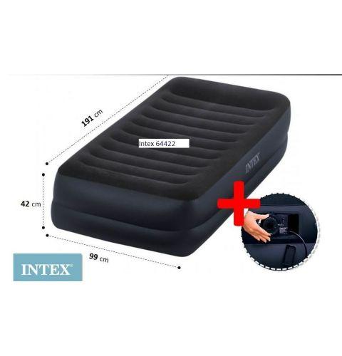 გასაბერი ლეიბი Intex 64422