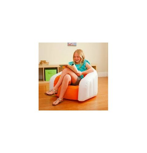 გასაბერი საბავშვო სავარძელი Intex 68597