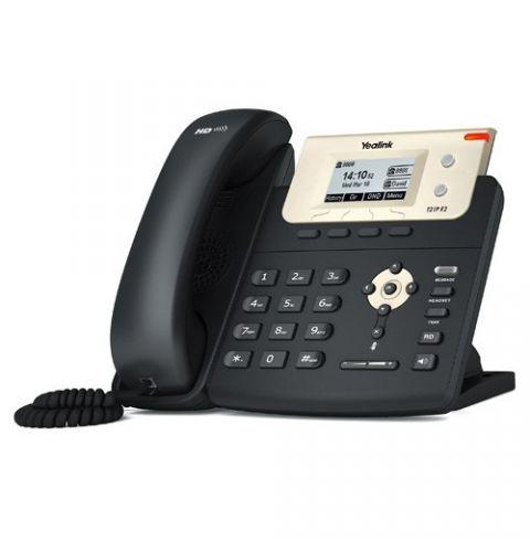 IP ტელეფონი  Yealink SIP-T21P E2