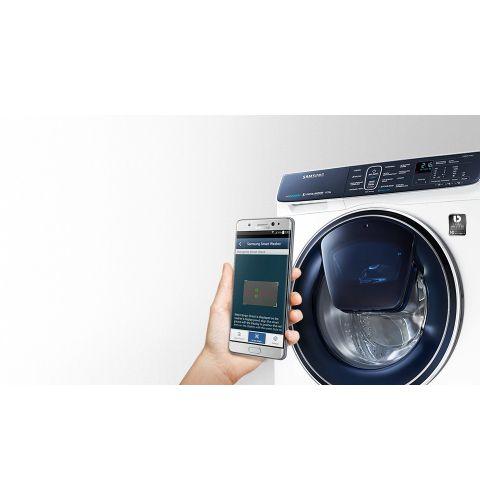 სარეცხის მანქანა Samsung WW65K52E69SDLP