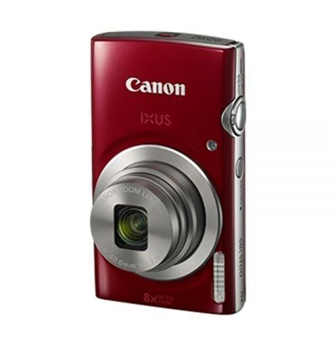 ფოტო აპარატი Canon IXUS 185 Red 1809C008AA