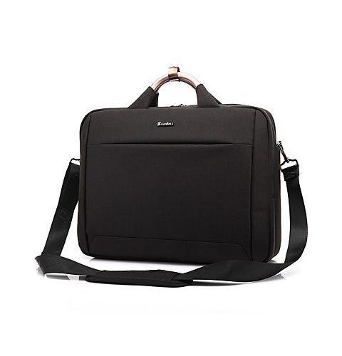 ნოუთბუქის ჩანთა Coolbell Leptop Bag CB-6505 15'' black
