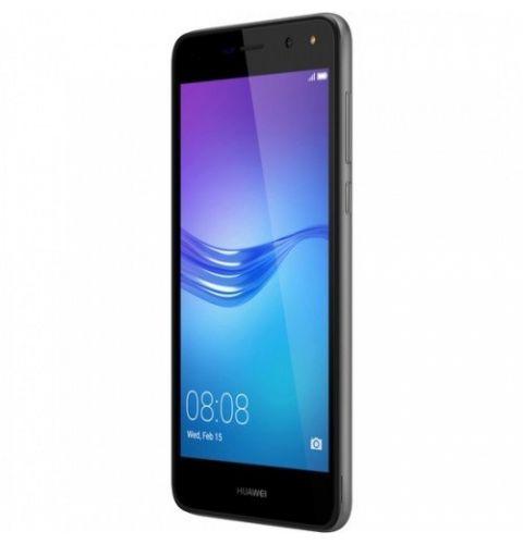 მობილური ტელეფონი Huawei Y5 (2017) LTE Dual SIM Gray (51091PWM)
