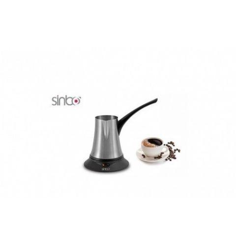 ელექტრო ჯეზვე SINBO SCM-2916