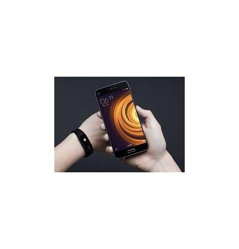 ფიტნეს ტრეკერი Xiaomi Miband 2 XMSH04HM