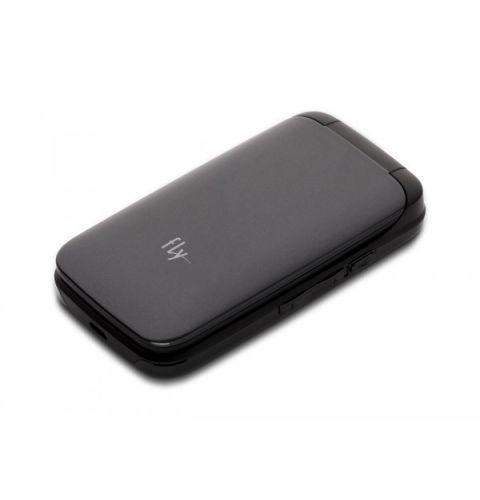 მობილური ტელეფონი  FLY  Ezzytrendy3_Dark_Grey