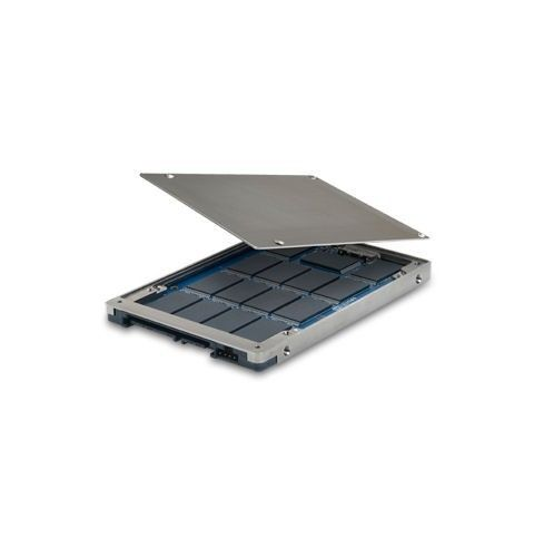 მყარი დისკი  IBM 128GB SATA 2.5  MLC HS SSD