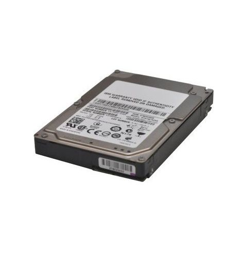 მყარი დისკი Lenovo 300GB 10K 6Gbps SAS 2.5in G3HS HDD