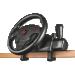 სათამაშო საჭე TRUST GXT 288 TAIVO RACING WHEEL (20293)